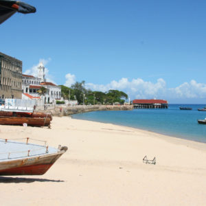 Stone Town – City tour & shopping- (Half day)