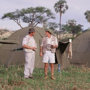 5 Day -Serengeti & Ngorongoro